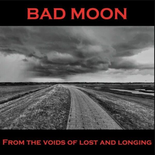 Bad Moon CD Cover