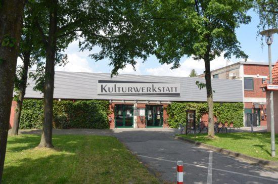 Kulturwerkstatt Paderborn ist wieder gestartet!