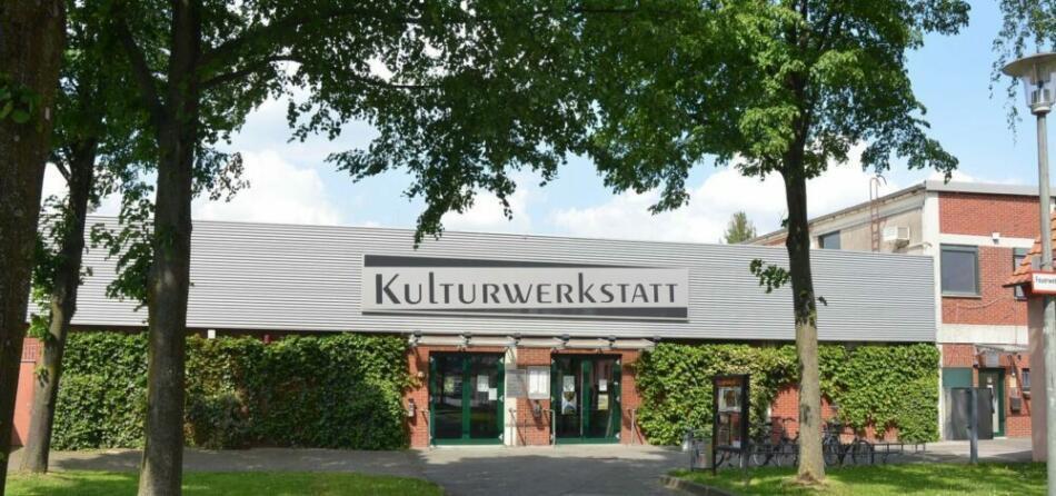 Die Kulturwerkstatt in Paderborn | (c) Stadt Paderborn