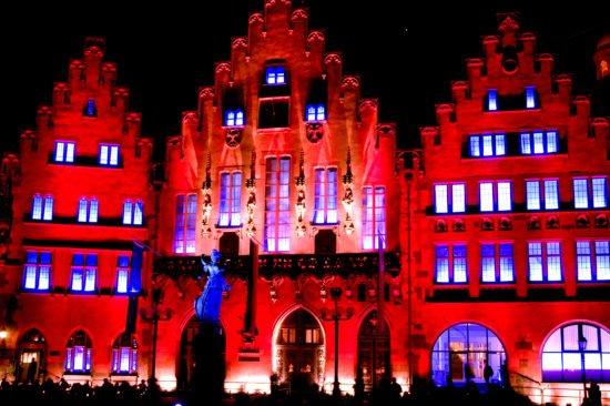 Night of Light – Ein leuchtendes Mahnmal zur Rettung der Veranstaltungs-Branche