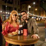 Autokino in Hofgeismar: Auftakt mit Elyas M'Barek-Film