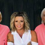 Die Amigos in Beverungen: Daniela Alfinito wird Stargast in der Stadthalle