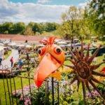 Gartenfest Dalheim: Der Sommer kann kommen!