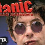 40 Jahre TITANIC – Die endgültige Titel-Ausstellung