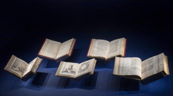 Grimmwelt Kassel feiert 15 Jahre Unesco-Weltdokumentenerbe!