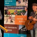 Am 10. Juli 2020 spielten Carsten Hormes und Tony Kaltenberg in Beverungen.