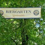 Warburger Brauerei Biergarten in der Kuhlemühle mit Live-Musik!