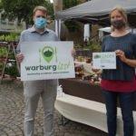 Gute Aussichten für Feierabendmärkte in Warburg