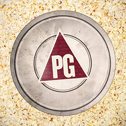 Peter Gabriel - Rated PG (Caroline)