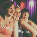 KSwing – der Swing aus Kassel im Theaterstübchen!