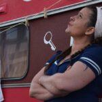Der Story Camper kehrt zurück: Es geht um die Freiheit!
