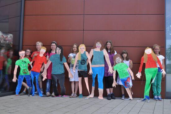 Bewegter Wind in Hofgeismar und Liebenau: Windkunst-Workshops für Kids!