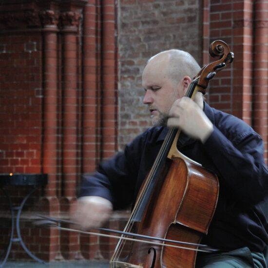 Konzertreihe mit verändertem Konzept geht weiter: Sommermusik in Bad Arolsen