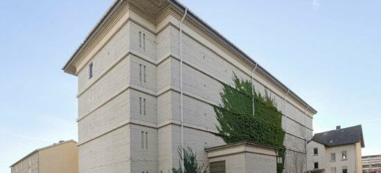 Babylon Musikbunker in Bettenhausen Kassel – neues Bandprobe-Zentrum ab August!