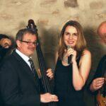 Jazz und Fusion beim Open-Air-Konzert in der Lindenmühle Burguffeln