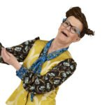Frieda Braun gehört zu deren, deren Auftritt in der Waggonhalle Marburg neu angesetzt werden konnte. Sie wird voraussichtlich am 23. August 2021 auftreten. | (c) Britta Schüssling