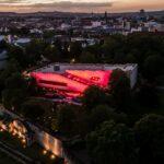 Die GRIMMWELT Kassel feiert ihren Geburtstag!