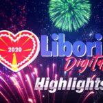 Libori digital war ein voller Erfolg!