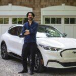 Ford Mustang Mach-E Fahrsound inspiriert US-Musiker zur Erschaffung eines elektronischen Musikstücks