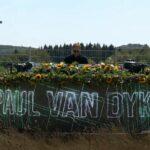 Allein auf weiter Flur... bzw. auf dem Gelände der Nature One: Trance-Legende Paul van Dyk war einer der Musiker, die live im Nature One-Livestream spielten