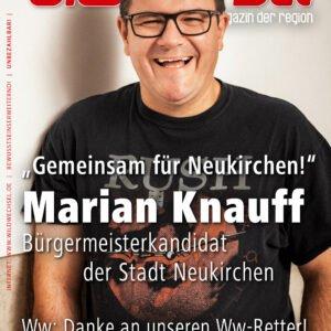 Wohnzimmer-Konzert mit Magnus - als Belohnung für Deine Ww-Retter Spende!