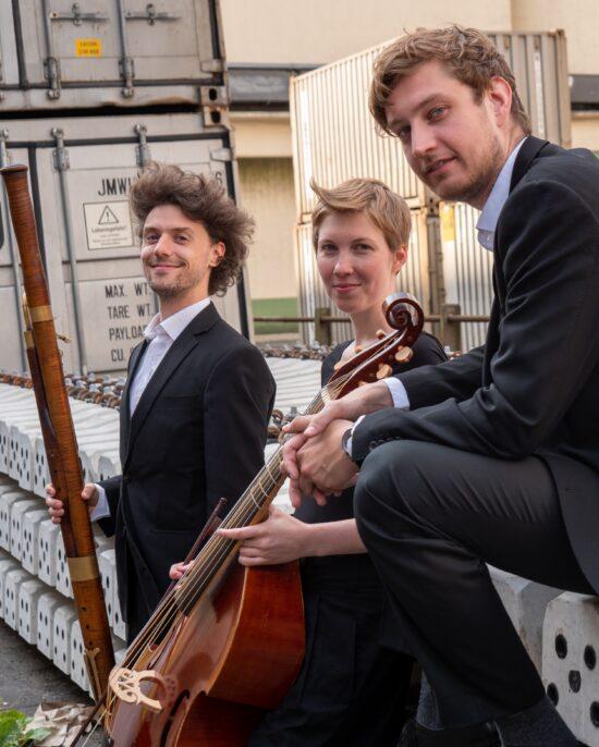 Musik-Theater in Paderborn: Vom Land des Lächelns bis zum lieben Herrn Teufel