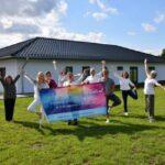 »ananda-Happiness Yoga Festival« feiert vielfältige Welt des Yoga in Lichtenau