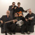 Rock auf dem Sofa – Die Midnight Ramblers rocken den Spiegelslustturm Marburg