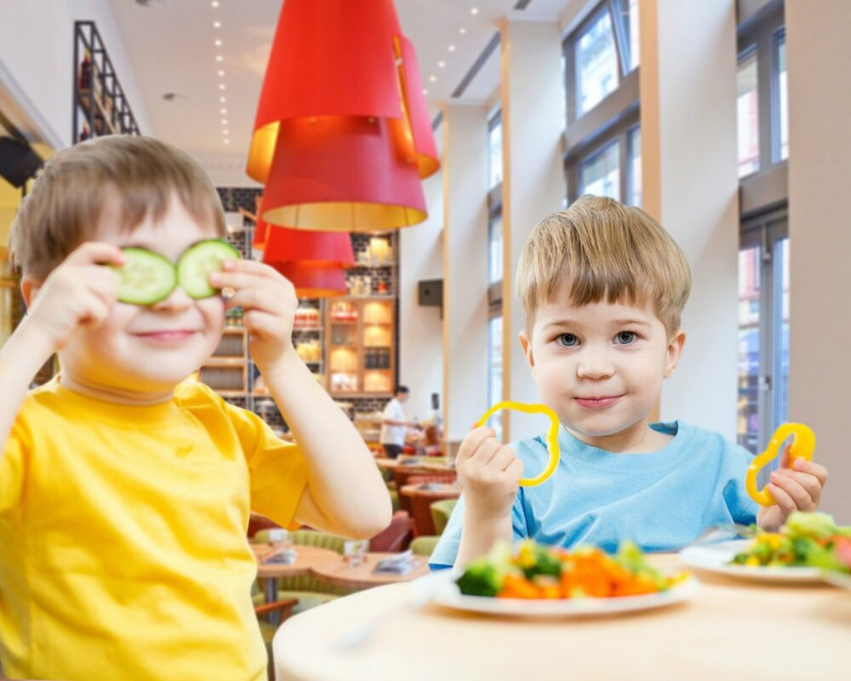ALEX Frühstück Kinder (c) ALEX_lr