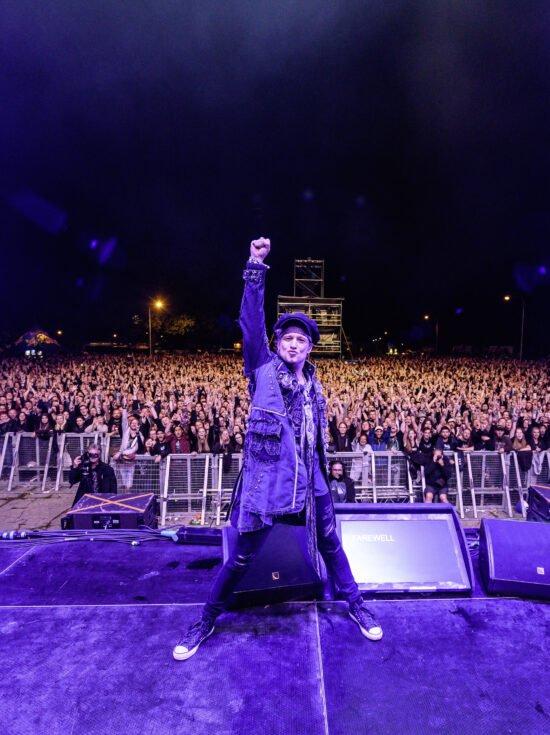 Avantasia in Fulda: Symphonischer Power Metal auf dem Domplatz!
