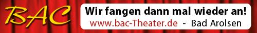BAC Banner