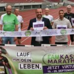EAM Kassel Marathon in diesem Jahr als Virtual-Worldwide-Run