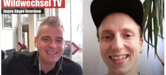 Paderborner Singer-Songwriter Moe im Ww-Interview per Skype