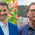Landrats-Wahl Warburg - die Kandidaten