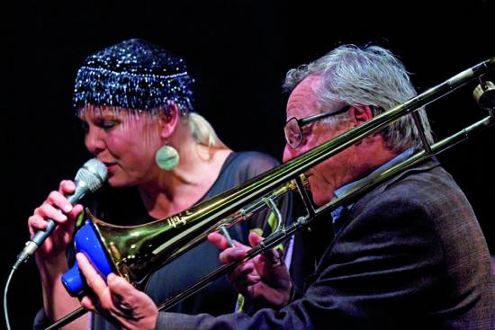 Der Jazz lebt - So will das Jazzfest Kassel dem Virus trotzen!
