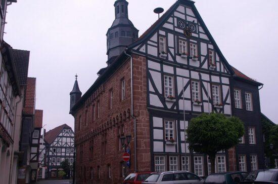 Die Michaeliswoche Schwalmstadt startet am 18.9.2020