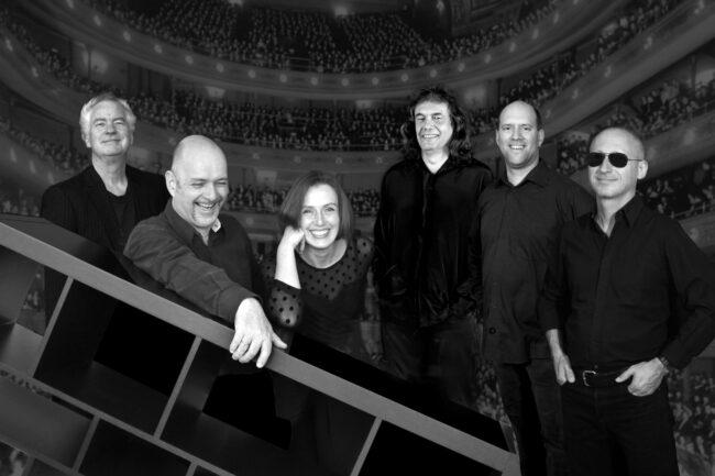 Auch die ausgezeichnete Kasseler Band Rocktail sind beim Kasseler Stadtsommer dabei | (c) Heiko Musiatowski