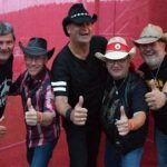 ABGESAGT! – Colorado Five im Ww-Livestream aus dem Musikcafé zur Tenne in Warburg