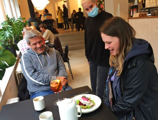 Neueröffnung in Kassel: Neues dänisches Restaurant »Frokost hos Line« trotzt Corona!
