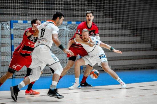 Handball-Bundesliga: Hessenderby in Wetzlar vor leeren Rängen!