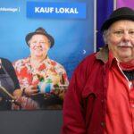 »Kauf lokal«: Stadt Marburg rückt Gesichter des Einzelhandels in den Blick