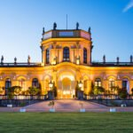 Winterzauber an der Orangerie Kassel coronabedingt abgesagt!