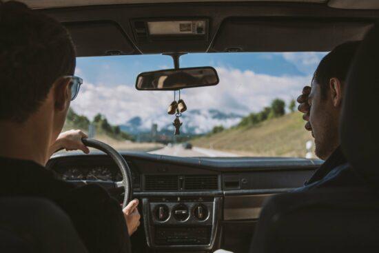 Freiheit auf vier Rädern - Die besten Roadtrip-Songs zum davonträumen