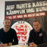Transfer beim KSV Hessen Kassel: Löwen holen neuen Innenverteidiger!