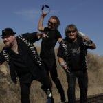 Rockhead um Frontmann Mike Gerhold veröffentlichen Remake von »Locomotive Breath«