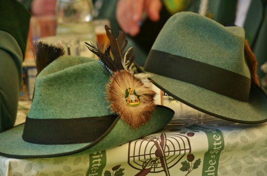 Schützenfest Stormbruch verlegt auf 2022 -Planungssicherheit zwingt Verein zur erneuten Verlegung