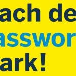 """Polizei Paderborn: """"Mach dein Passwort stark!"""" – Neue Präventionskampagne zur Verwendung sicherer Passwörter"""