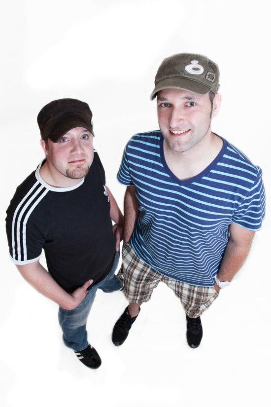 The Teachers: House-Duo aus Paderborn veröffentlicht neuen Track