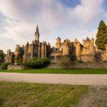 Ausflugsziele trotz Corona: Burgen und Schlösser in Nordhessen