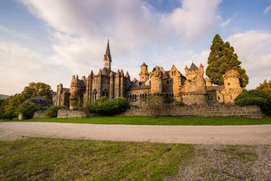 Ausflugsziele trotz Corona: Die schönsten Burgen und Schlösser in Nordhessen